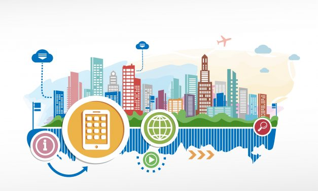 Network & IT Infrastructure Bisnis Digital