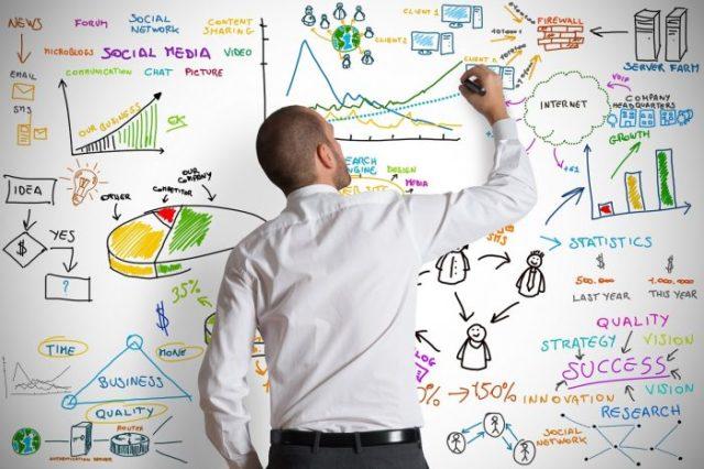 8 Jurus Jitu dalam Menyusun Strategi Bisnis yang Efektif