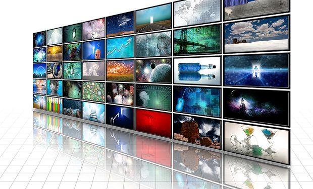 Disrupsi  Pada Layanan Televisi