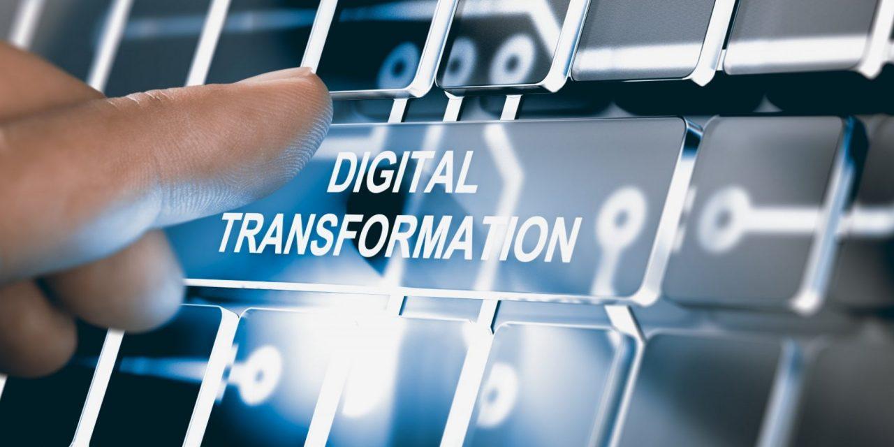 Transformasi Menjadi Digital Company