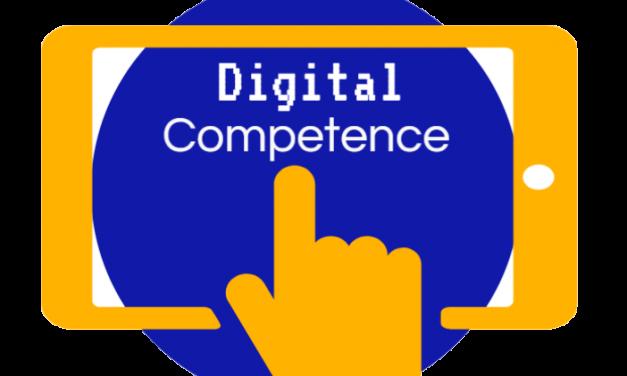 Digital Competence Development