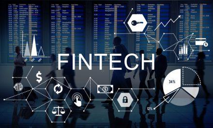 Fintech  yang Mendisrupsi  Layanan Perbankan
