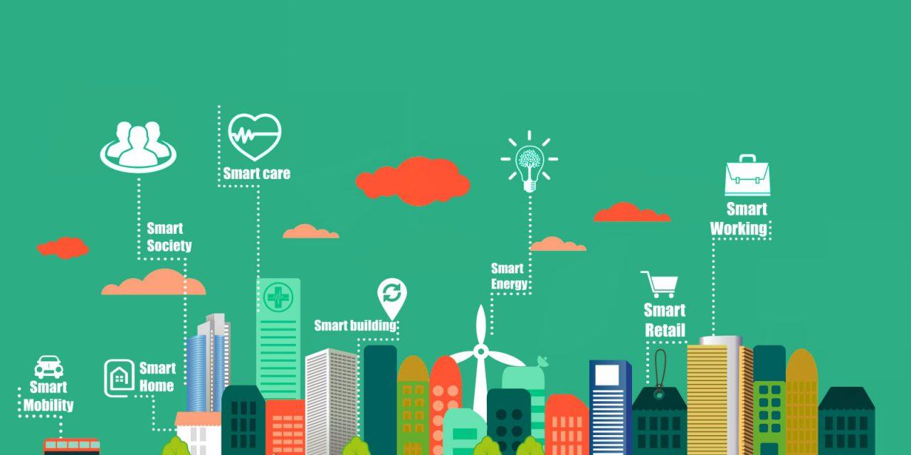 Aplikasi yang Perlu Dibangun Menuju Ibukota bernuansa Smart City