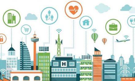 Mewujudkan Smartcity di Ibu Kota Baru