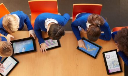 Digitalisasi Sistem Pendidikan Nasional