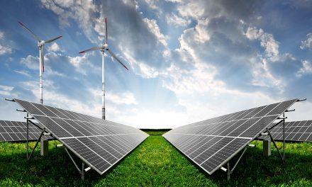 Energi  Terbarukan Sebagai  Solusi Masa Depan (Bag.1)