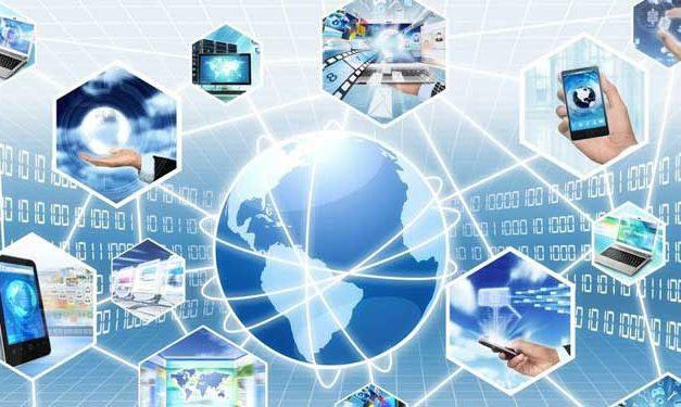 Mewujudkan Sistem Informasi Nasional Terpadu