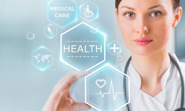 Digitalisasi Sistem Kesehatan Nasional untuk Mensejahterakan Bangsa