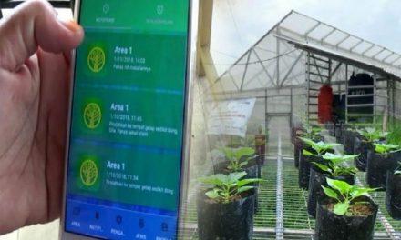 Digitalisasi Sistem Pertanian untuk Mencapai Swasembada Pangan Nasional