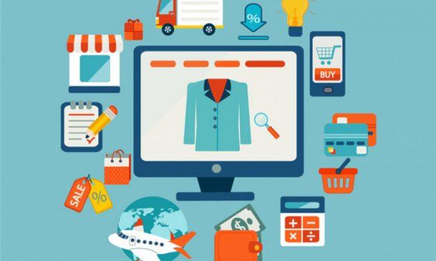 Mengembangkan Produk dan Layanan Digital