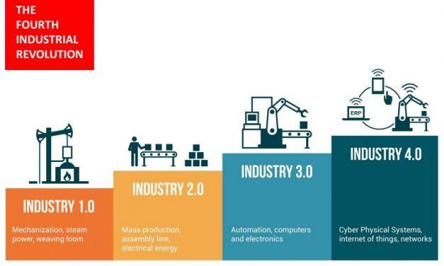 Masuki Industry 4.0, Siapkah Kita Menghadapinya ?