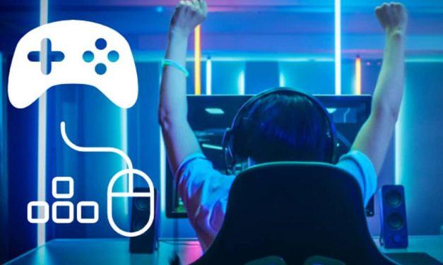 Memilih Professional Gamer Sebagai Karir