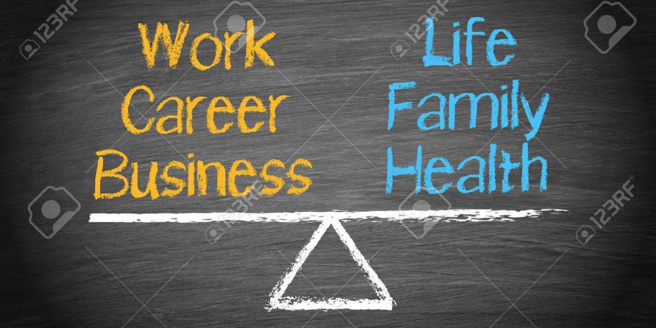 MENGELOLA WORKS-LIFE BALANCE DI ERA NEW NORMAL