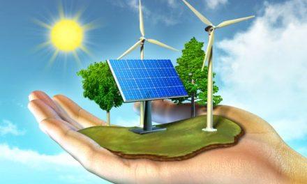 KEBUTUHAN DAN TREND PENGGUNAAN ENERGI TERBARUKAN (bagian 1)